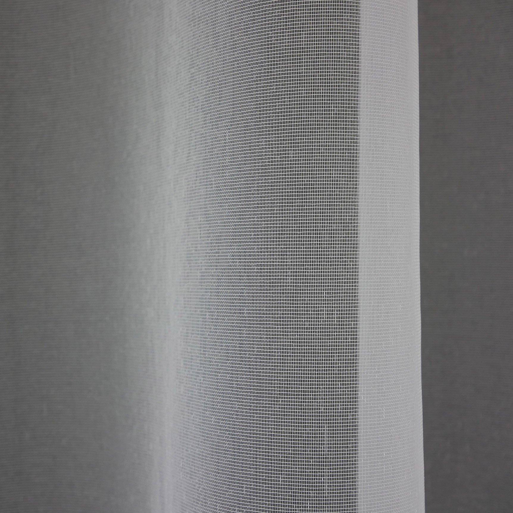 Firanka Markizeta 9227 Kolor Biały Wysokość 300cm